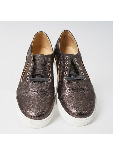 Panço Kız Çocuk Ayakkabı 1814204184 Siyah